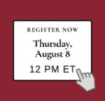 August 8 at 12pm Registration Performance Enhancement & Business Intelligence Webinar