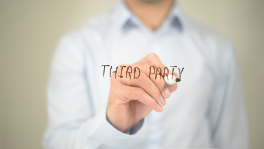 The Pros and Cons of Using Third Parties