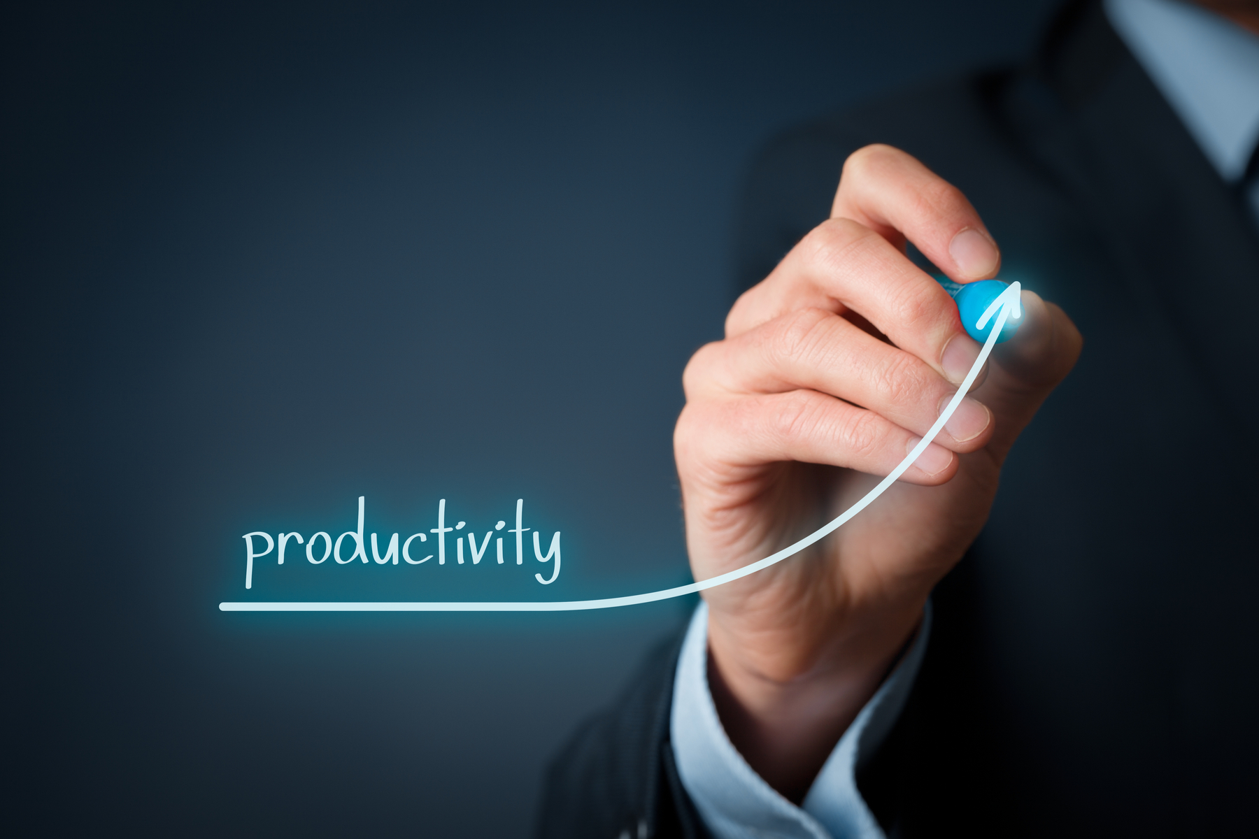Myth #5: Change Leads to Immediate Productivity Gains